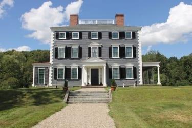 Codman Estate (c. 1740)