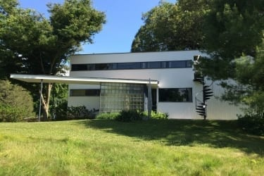 Gropius House (c. 1938)